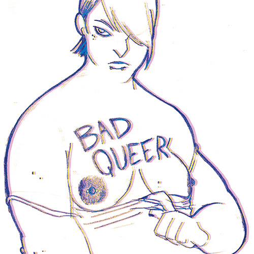 Bad Queer